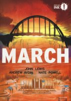 March. Libro uno - Lewis John, Aydin Andrew, Powell Nate