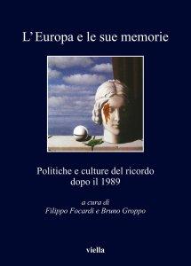 Copertina di 'L'Europa e le sue memorie'