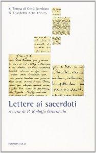 Copertina di 'Lettere ai sacerdoti'
