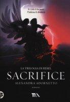 Sacrifice - Adornetto Alexandra