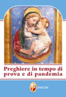 Preghiere in tempo di prova e pandemia - Campana Ferdinando