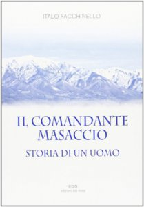 Copertina di 'Il Comandante Masaccio'