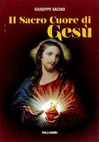 Il sacro cuore di Gesù - Giuseppe Sacino