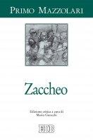 Zaccheo - Mazzolari Primo