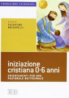 Iniziazione cristiana 0-6 anni