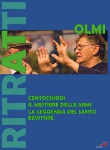Copertina di 'Ermanno Olmi cofanetto (3 dvd)'