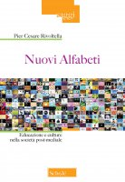 Nuovi Alfabeti - Pier C. Rivoltella