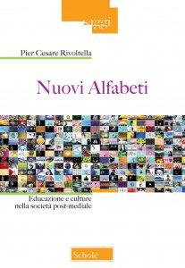 Copertina di 'Nuovi Alfabeti'