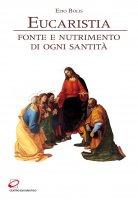 Eucaristia - Bolis Ezio