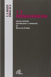 Copertina di '1-2 Tessalonicesi'