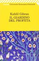 Il giardino del profeta - Kahlil Gibran