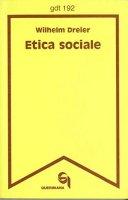 Etica sociale (gdt 192) - Dreier Wilhelm