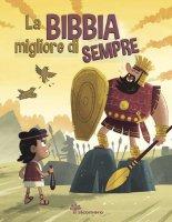 La  Bibbia di sempre - Victoria Tebbs