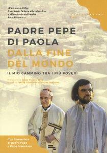 Copertina di 'Padre Pepe di Paola'