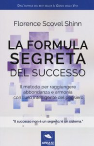 Copertina di 'La formula segreta del successo'
