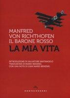 La mia vita - Richthofen Manfredo von