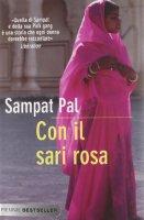 Con il sari rosa - Pal Sampat, Berthod Anne