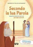 Secondo la tua parola 2. Avvento e Natale 2018/19 - Azione Cattolica Ragazzi