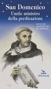 Copertina di 'San Domenico'
