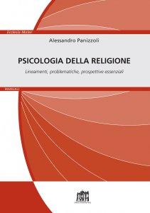 Copertina di 'Psicologia della religione'