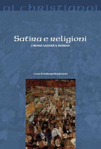 Copertina di 'Satira e religioni'