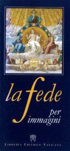 Copertina di 'La fede per immagini'