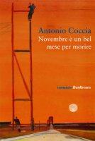 Novembre è un bel mese per morire - Coccia Antonio