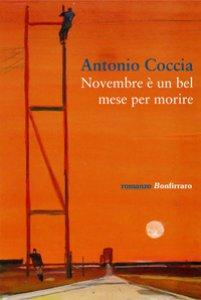 Copertina di 'Novembre è un bel mese per morire'