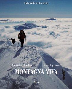 Copertina di 'Montagna viva'