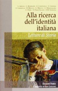 Copertina di 'Alla ricerca dell'identità italiana'