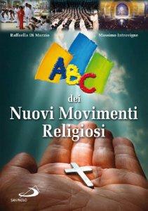 Copertina di 'ABC dei nuovi movimenti religiosi'