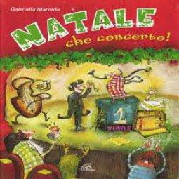 Copertina di 'Natale, che concerto!'
