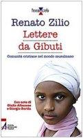 Lettere da Gibuti - Renato Zilio