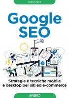 Google SEO - Marco Ziero