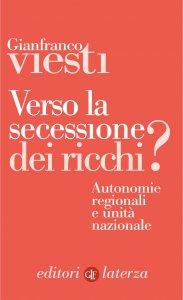 Copertina di 'Verso la secessione dei ricchi?'