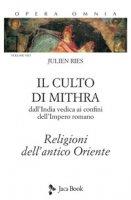 Opera omnia. Vol. 7/1 - Ries Julien
