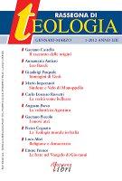 La Teologia morale in Italia - Pietro Cognato