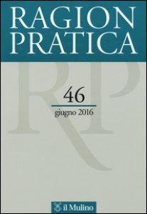 Copertina di 'Ragion pratica (2016)'