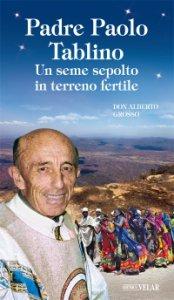 Copertina di 'Padre Paolo Tablino'