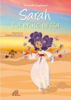 Sarah - Anghinoni Antonella