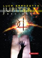 Jupiter Decimus - Luca Granzotto