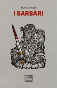 Copertina di 'I barbari'