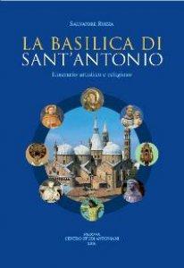 Copertina di 'La Basilica di sant'Antonio'