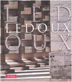 Copertina di 'Ledoux'