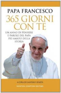 Copertina di 'Papa Francesco. 365 giorni con te'
