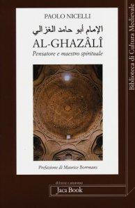 Copertina di 'Al-Ghazâlî'