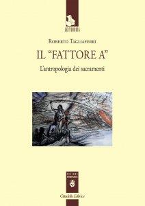 """Copertina di 'Il """"Fattore A""""'"""