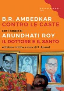Copertina di 'Contro le caste'