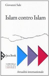 Copertina di 'Islam contro Islam'