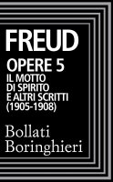 Opere vol. 5  1905-1908 - Sigmund Freud